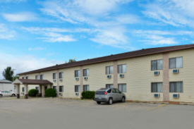 Americas Best Value Inn - Hotel in Pipestone