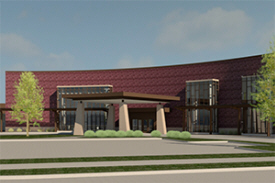 Pipestone County Medical Center & Family Clinic Avera