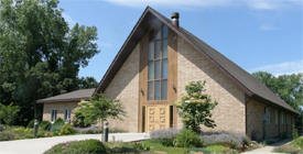 Andover Seventh Day Adventist Church
