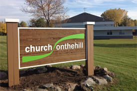Church on the Hill, Chaska Minnesota