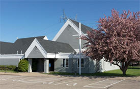 Valley Evangelical Free Church, Chaska Minnesota