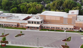 Southwest Christian High School, Chaska Minnesota