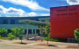 Pioneer Ridge Middle School, Chaska Minnesota
