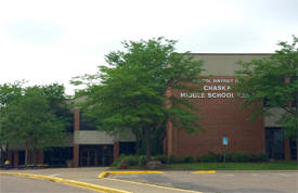 Chaska Middle School East, Chaska Minnesota