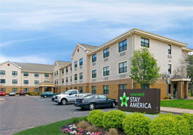 Extended Stay America Hotel South Eagan