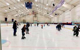 East Bethel Ice Arena