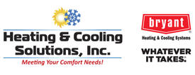 Heating and Cooling Solutions, East Bethel Minnesota