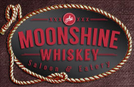Moonshine Whiskey Saloon and Eatery, East Bethel Minnesota