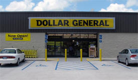 Dollar General, Erskine Minnesota