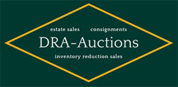 Danny R. Anderson Online Auction