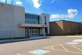 Forest Lake Area High School, Forest Lake Minnesota