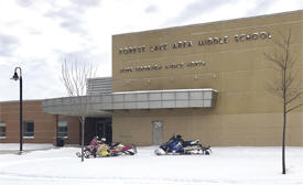 Forest Lake Area Middle School
