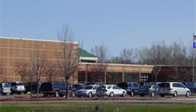 Hutchinson MN Middle School