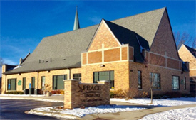 Peace Lutheran Church, Hutchinson Minnesota