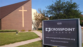 Crosspoint Church, Hutchinson Minnesota