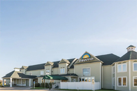 Days Inn, Hutchinson Minnesota