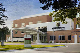 Meeker Memorial Hospital, Litchfield Minnesota