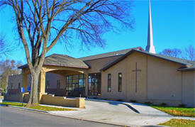 Christian Church of Litchfield Minnesota