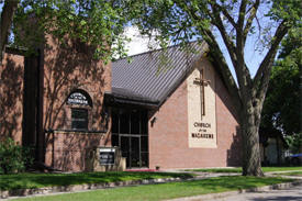 Church of the Nazarene, Litchfield Minnesota