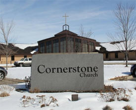Cornerstone Church, Litchfield Minnesota