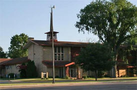 First Evangelical Lutheran Church, Litchfield Minnesota