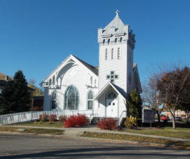 First Presbyterian Church, Litchfield Minnesota
