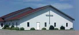 Lighthouse Assembly of God Church, Litchfield Minnesota