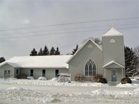 St. Matthews United Church of Christ, Litchfield Minnesota