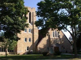 St. Paul Lutheran Church, Litchfield Minnesota