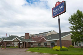 Americinn, Litchfield Minnesota