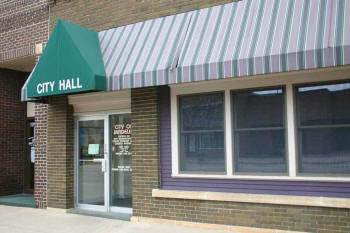 City Hall, Madelia Minnesota