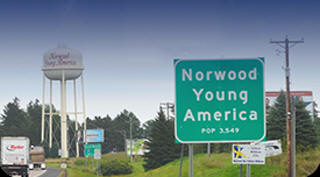 Norwood Young America Minnesota