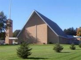 Church of Peace, Norwood Young America Minnesota