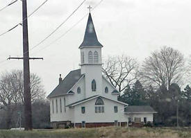Friedens United Church of Christ, Norwood Young America Minnesota