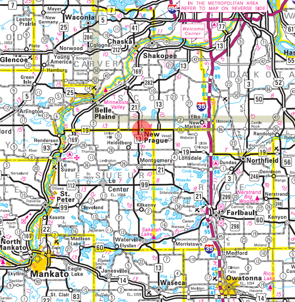 Guide to New Prague Minnesota on map of thief river falls mn, map of parkers prairie mn, map of excelsior mn, map of ogilvie mn, map of forest lake mn, map of east grand forks mn, map of albertville mn, map of grasston mn, map of nicollet mn, map of eagan mn, map of becker mn, map of white bear lake mn, map of deephaven mn, map of truman mn, map of erskine mn, map of fairfax mn, map of lakeville mn, map of sauk centre mn, map of lake city mn, map of inver grove heights mn,