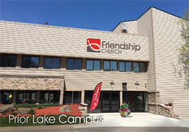 Friendship Church, Prior Lake Minnesota