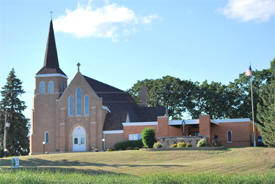 Immanuel Lutheran Church, Prior Lake Minnesota