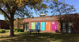 Five Hawks Elementary School, Prior Lake Minnesota