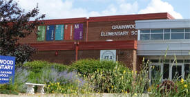 Grainwood Elementary School, Prior Lake Minnesota