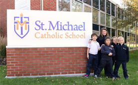 St. Michael Catholic School, Prior Lake Minnesota