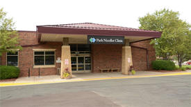 Park Nicollet Health Services, Prior Lake, Minnesota