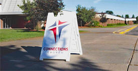 Connections Church, Ramsey Minnesota
