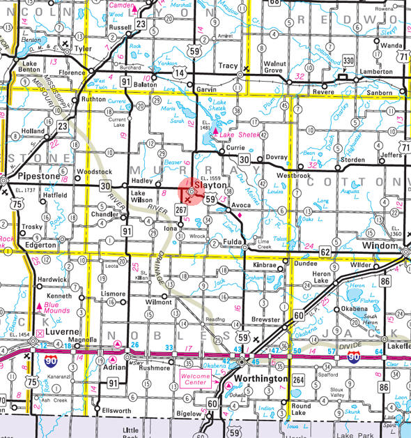 Guide To Slayton Minnesota
