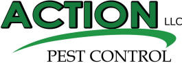 Action Pest Control's Logo