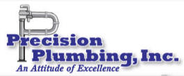 Precision Plumbing and Heating, St. Michael Minnesota