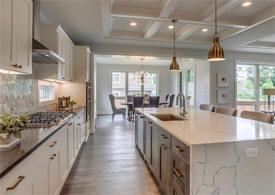 RJA Cabinetry and Design, St. Michael Minnesota