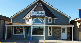 Central Hair Design, St. Michael Minnesota