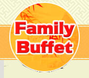 Family Buffet Chinese Restaurant, St. Michael Minnesota