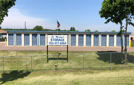 St. Michael Storage