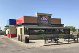 DQ Grill and Chill, St. Michael Minnesota